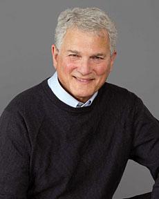 Alan Winter Author